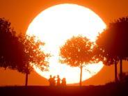 Klimawandel: Experten erwarten für 2016 neuen Wärmerekord