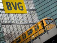 Unfall beim «Surfen»?: Toter auf Dach von Berliner U-Bahn entdeckt