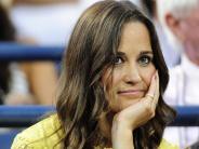 Herzogin Kates Schwester: Fotos von Pippa Middleton offenbar geklaut