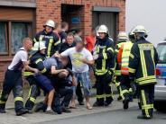 """Bremervörde: """"Gaffer-Prozess"""": Vier Monate Haft für Hauptangeklagten"""