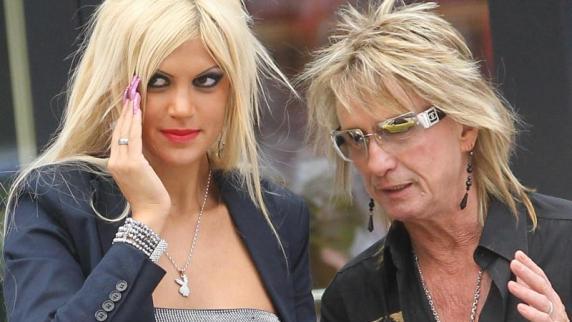 Scheidung: Sophia und Bert Wollersheim sind geschieden