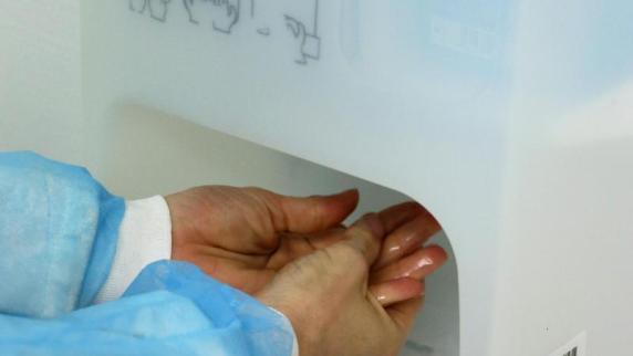 Wie steht es um die Hygiene in Krankenhäusern