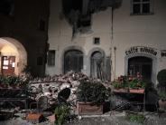 Naturkatastrophe: Erdbeben in Italien: Die Rückkehr des Albtraums