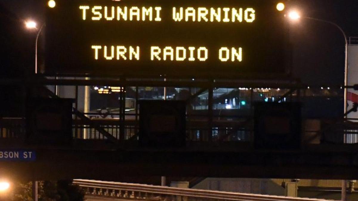 short essay tsunami 2004 indian