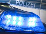 Zehn Beamte verletzt: Haftbefehle nach Gewaltattacke gegen Polizisten