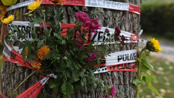 Kriminalität Baden-Württemberg: Polizei fasst Tatverdächtigen im Fall der getöteten Studentin