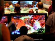 Umfrage für DAK-Gesundheit: Studie: Computerspielsucht trifft vor allem Jungs