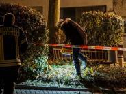Baden-Württemberg: Drei Festnahmen nach Todesschuss auf 22-Jährigen