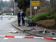 Verdächtiger wohl schuldfähig: Frau bei Kiel angezündet - Haftbefehl wegen Mordes