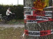 Freiburg: Sexualmord in Freiburg: Verdächtiger ist kein Jugendlicher mehr