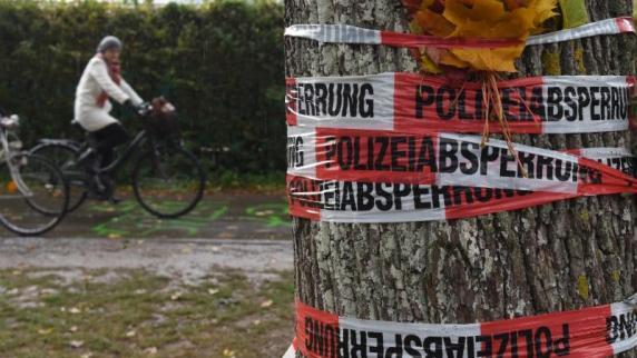 Mord an Studentin in Freiburg: Verdächtiger kein Jugendlicher mehr