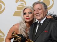 Lady Gaga zu Bennetts 90.: «Du hast mein Leben rosarot gemacht»