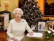 Im Kreise der Lieben: Königliches Weihnachten ganz familiär