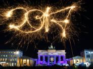 Der Countdown läuft: Silvester-Partys rund um den Globus