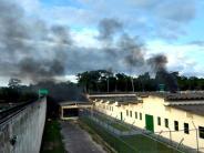 Brasilien: Nach Gefängnisrevolte: 56 Tote, 130 Häftlinge verlegt