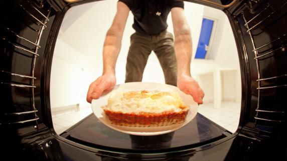 Ernährung: Die Deutschen lieben Fertiggerichte