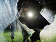 Bayern: Hausbesitzer rüsten gegen Einbrecher auf