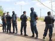 Revolte in Brasilien: Gefängnisleiter lieferte mutmaßlich Waffen an Häftlinge
