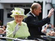 Ein Ausblick: Royales 2017: Das Jahr bei Königs