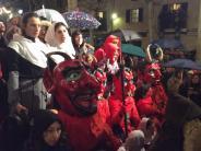 Zwischen Fiesta und Grusel: «Sant Antoni» und der Tanz der Teufel auf Mallorca