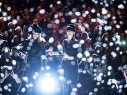 Mode: «Es wird pompös» - Fashion Week startet durch