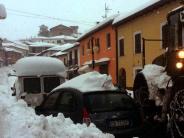 Mittelitalien: Schon wieder bebt die Erde in Amatrice