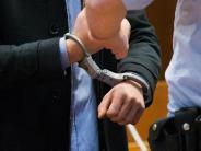 Prozess in Bonn: Tod von Niklas: Angeklagter bestreitet Tatbeteiligung