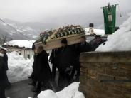 Italien: Weitere Tote aus Lawinen-Hotel in Italien geborgen