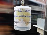 Luft-Bilanz 2016: Diesel-Abgase verschmutzen Stadtluft am stärksten