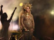 Schwangerer Star: Wegen ihrer Zwillinge: Beyoncé sagt Coachella-Festival ab