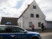 Mordprozess: Höxter: Horrorhaus-Prozess geht in die Schlussphase