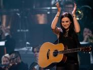 Fußball und Musik: Amy Macdonald ist Fan von Jogi Löw