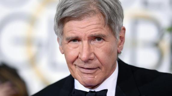 Hans Solo, Indiana Jones und Deckard: Harrison Ford wird 75