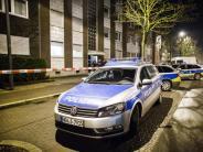 Herten bei Recklinghausen: Mutmaßlicher Einbrecher nach Messerattacke erschossen
