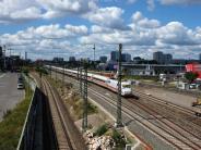 Fernverkehr: Mehr Menschen denn je reisten 2016 mit Bus, Bahn, Flugzeug