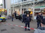 Heidelberg: 35-Jähriger schweigt nach Todesfahrt von Heidelberg weiter