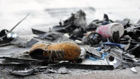 Raser nach tödlichem Autorennen wegen Mordes verurteilt