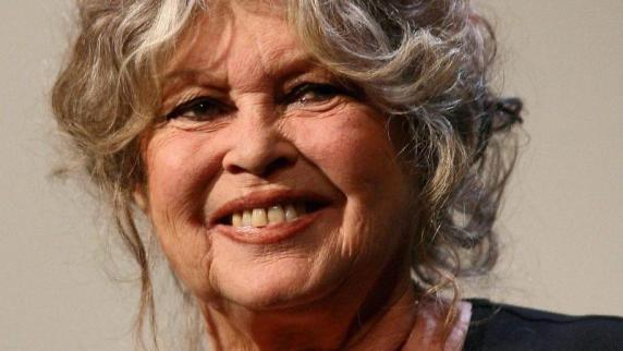 Brigitte Bardot bezichtigt Frauen in MeToo-Debatte der Scheinheiligkeit