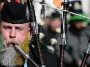 Bildergalerie: Es grünt so grün - der St. Patrick's Day international