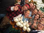 Maß-Höchstpreis von 10,70 Euro: Eskalation im Bierpreis-Streit vorerst gebremst