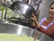 Genuss: In diesem Lokal stehen Hobby-Köchinnen am Herd
