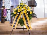 Doppelmörder H. hat gestanden: Zweites Mordopfer von Herne wird beigesetzt