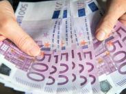 Einschätzung des BKA: Tausende werden Jahr für Jahr für Geldwäsche missbraucht