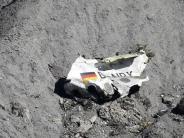 Flugzeugunglück: Germanwings-Absturz: Vater des Piloten Lubitz erhebt Vorwürfe