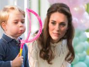 Royals: Royaler Nachwuchs in Europa: Die kleinen Königskinder