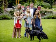Niederlande: König Willem-Alexander rührt Niederländer mit Interview zum 50.