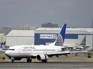 United Airlines: Gewaltsam rausgeworfener Fluggast verlor zwei Zähne