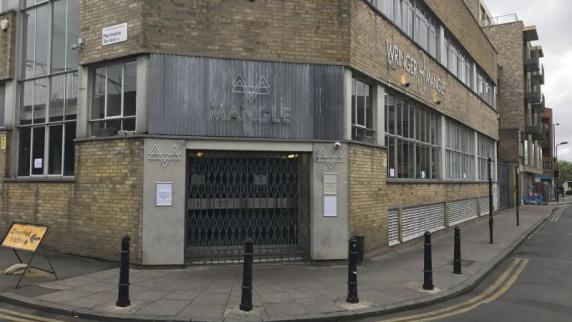 Ein Dutzend Menschen in London bei Säure-Attacke verletzt