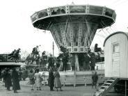 Bildergalerie: 1938 bis heute: So veränderte sich der Plärrer