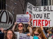 Vorwürfe sexueller Übergriffe: Star-Moderator O'Reilly muss Fox News verlassen